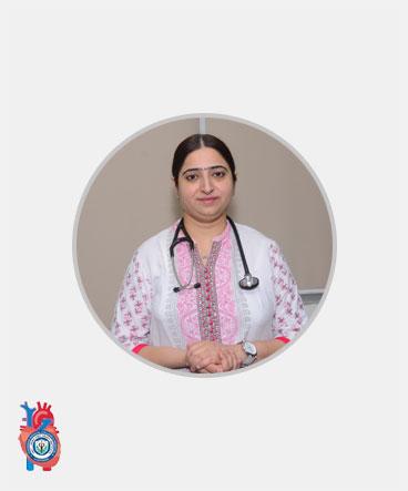 Dr. Shibba Takkar Chhabra