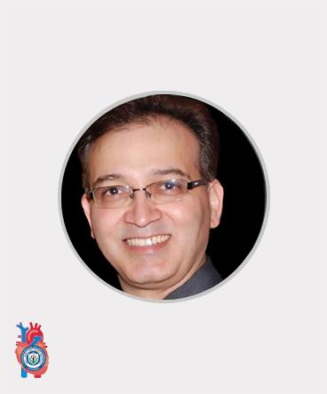Dr. Sarju Ralhan