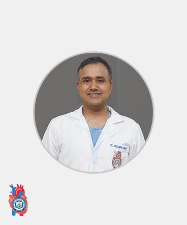 Dr. Vikram Pal Singh