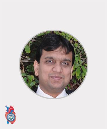 Dr. Manender Kumar